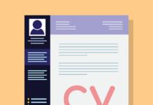 Jak znaleźć pracę? Podrasuj swoje CV i list motywacyny!