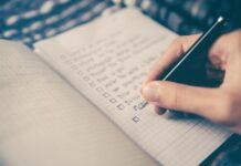 Jak zrobić listę rzeczy do zrobienia? Zacząć od najważniejszych punktów!