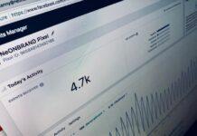 Strategia marketingowa na facebooku wymaga płynnego śledzenia statystyk