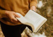Książki o rozwoju osobistym wcale nie muszą nam się podobać, czasem lepiej odpuścić lekturę.