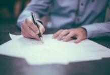 Dobrze napisany list motywacyjny to klucz do sukcesu!